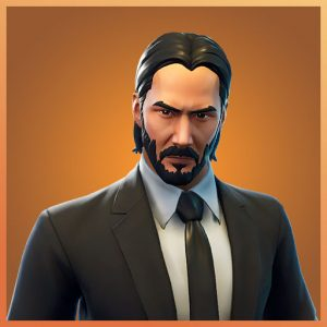 Fortnite Outfit John Wick