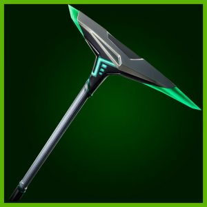 Fortnite Pickaxe Wild Tangent