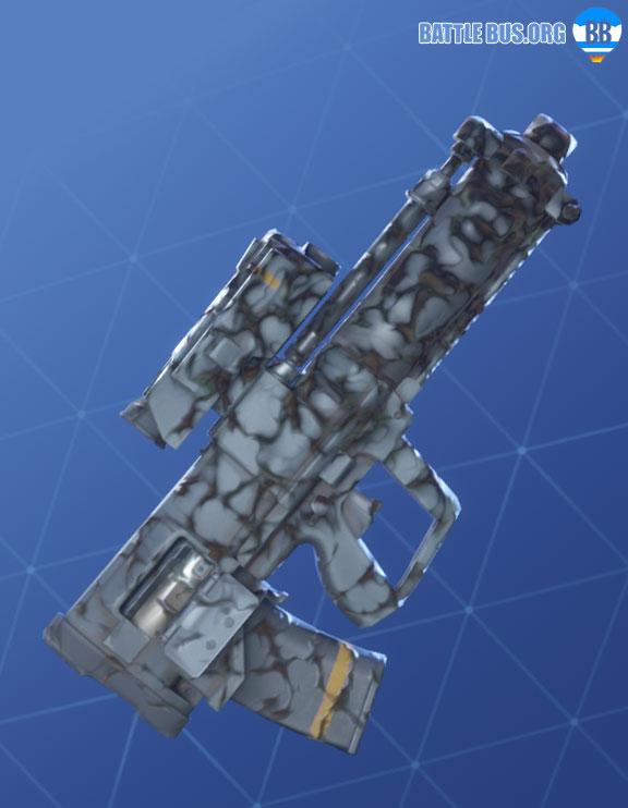 Vines Wrap Fortnite Stranger Things Proximity Grenade Launcher