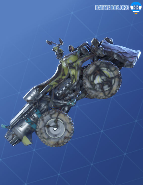 Vines Wrap Fortnite Stranger Things Quadcrasher