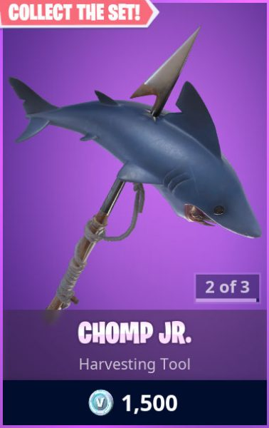 Chomp Jr